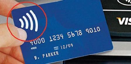 Pouvez-vous refuser la carte sans contact délivrée par votre banque ? | Denis JACOPINI