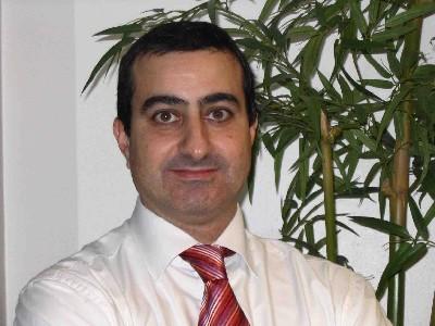 <b>Guy Haddad</b>, Macro 4 : L'archivage au coeur des enjeux des DSI - Global ... - Guy_Haddad-Macro_4