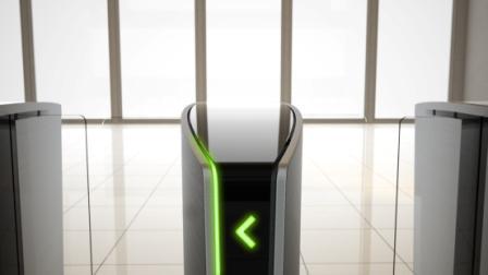 Boon edam lance une nouvelle gamme de couloirs de contr le for Lifeline interieur