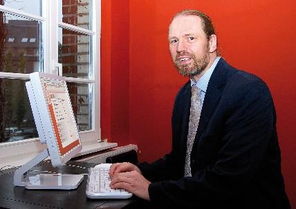 Ralf Benzm Ller G Data Software Ag De Plus En Plus D