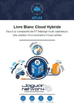 Livre Blanc Jaguar Network Face A La Complexite De Gestion